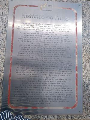 Histórico do Portal